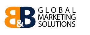 B&B Global Marketing Solutions Logo